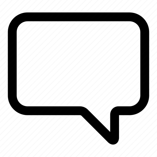 bubble, chat, chatting, comment, message icon