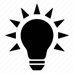 brainstorm, bulb, concept, creative, idea, imagination, light bulb icon