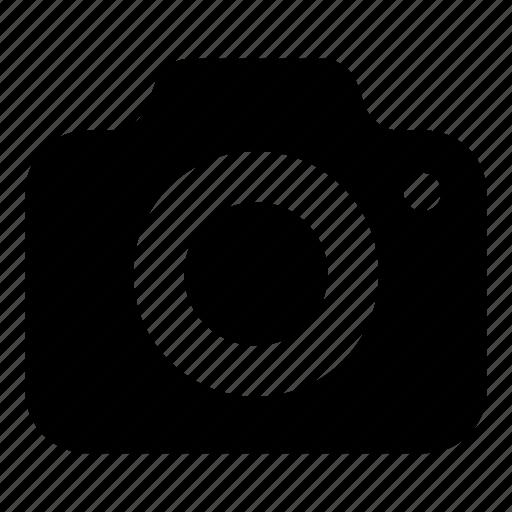 camera, clip, film, image, movie, picture, video icon