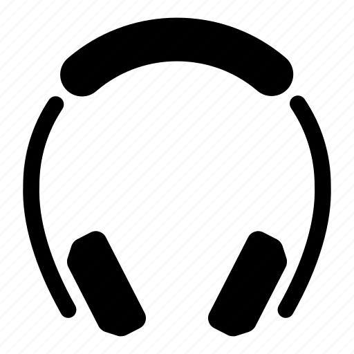 gadget, headphones, headset, hear, music, volume icon