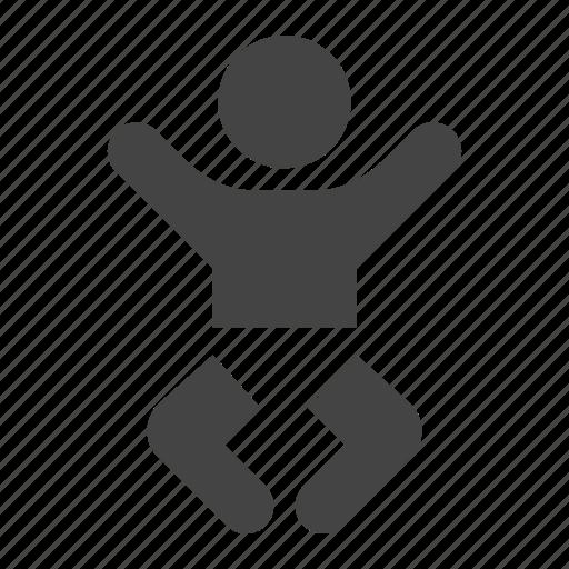 baby, child, infant, kid, newborn icon