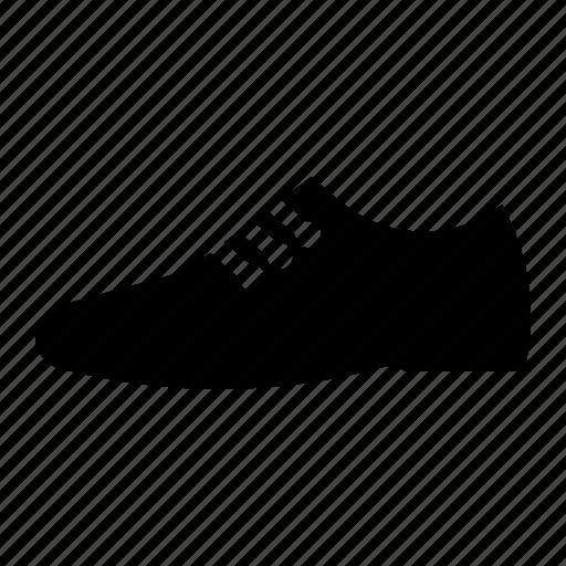 fashion, footgear, men, shoe icon