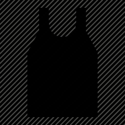 Fashion, men, undershirt, undervest icon - Download on Iconfinder