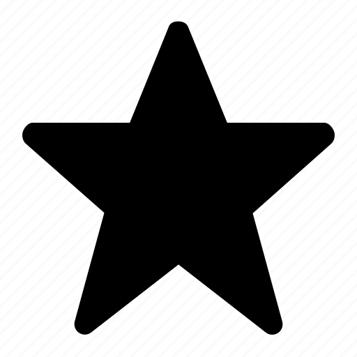 achievement, award, favorite, rating, star icon