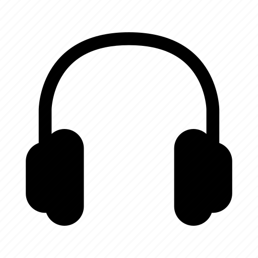 Audio, headphone, music, mp3, sound icon - Download on Iconfinder