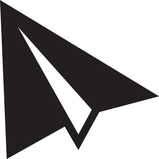 Paper, plane icon - Free download on Iconfinder