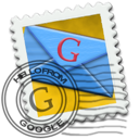email, gmail, stamp