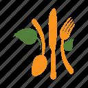 eat, food, healthy, organic icon