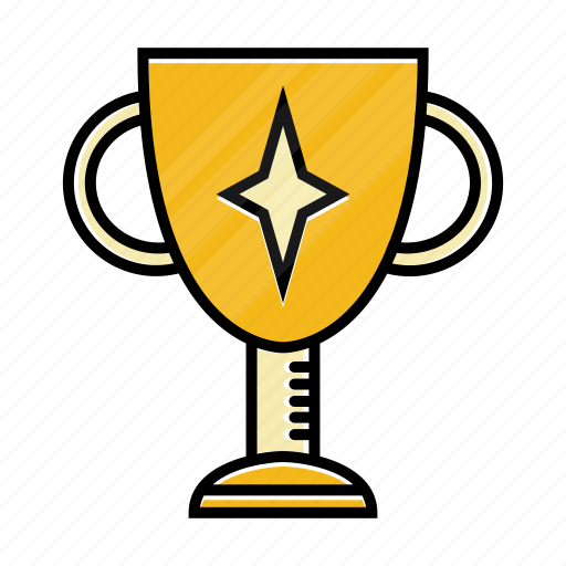 achievement, business, cup, prize, startup, trophy icon