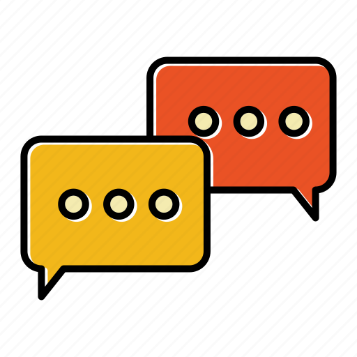 advice, business, chat, communication, conversation icon