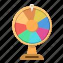 casino, fortune, gambling, luck, lucky, wheel