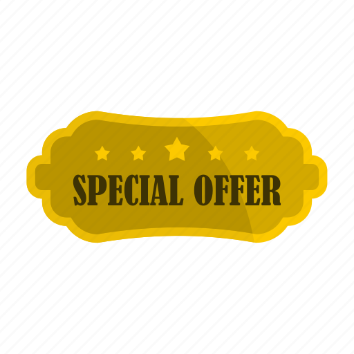 certificate, choise, five, guarantee, offer, special, star icon