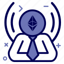 crypto, currency, ethereum, ethereumcoin, manager, money icon