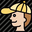 cap, protection, accessory, hat, headwear