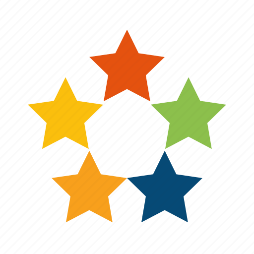 Best, favorite, featured, five, fivestar, popular, premium icon - Download on Iconfinder
