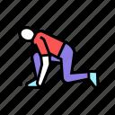 human, leg, pain, gout, symptom, health