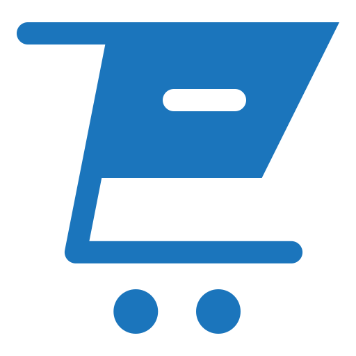 cart, ecommerce, remove, shopping icon