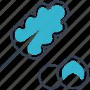 millet, nut, siberian icon