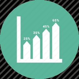 data, design, graphics, tool icon