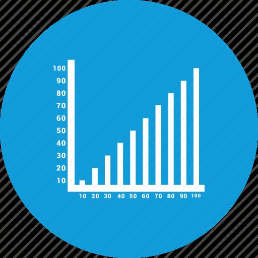 bars, data signal, service, signal icon
