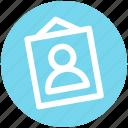 board, design, graphic, picture, user icon