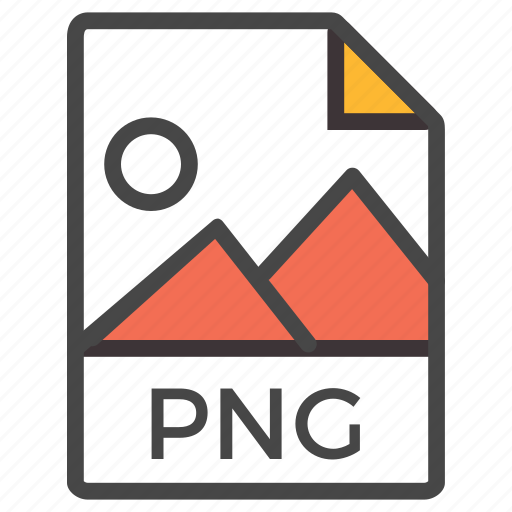 file, file format, format, png file icon
