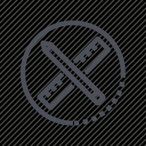 design, equipment, graphic, tool, work icon