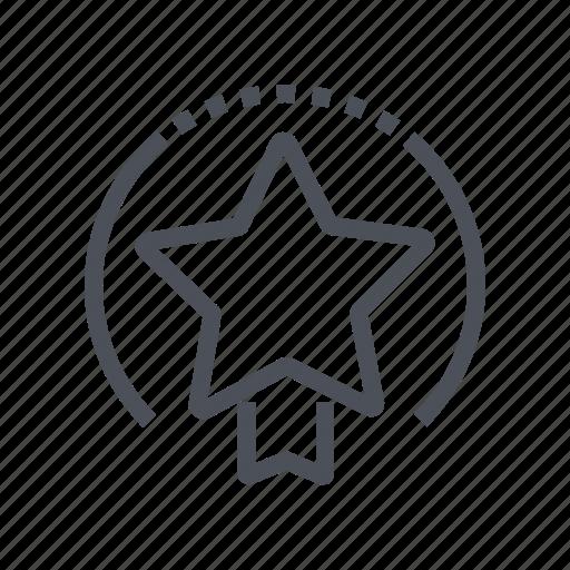best, premium, quality, star, winner icon