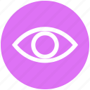 design, eye, find, graphic, toggle, tool, visibility
