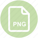 document, extension, file, format, image, png, png file