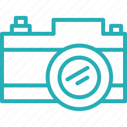 camera, flash, graphic, image, photo, photography, picture icon