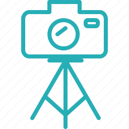 camera, flash, graphic, photo, photography, picture, video icon