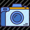 camera, photography, photo, video icon