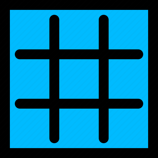 Design grid, grid, mesh, tool icon - Download on Iconfinder