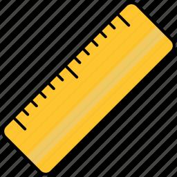 design, graphic, measure, ruler, tools icon