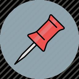 board, design, graphic, pin, pinboard, tools icon