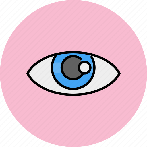 design, eye, graphic, toggle, tools, visibility icon