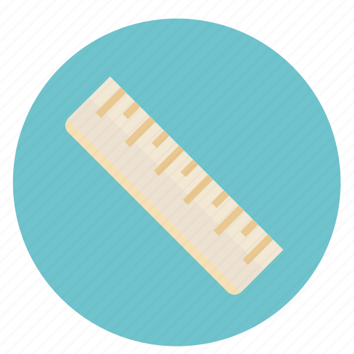 cm, design, graphic, grid, inch, mesure, mesurments, meter, px, ruler icon