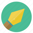 color, design, draw, drawing, graphic, illustrate, illustration, ink, path, pen, pencil, round, tool, tools icon