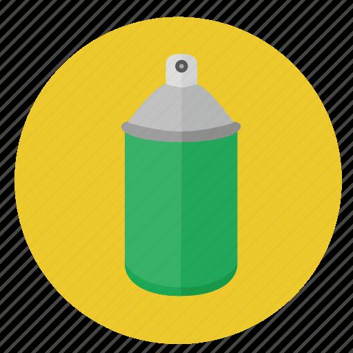 design, graphic, paint, spray, tools icon