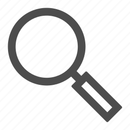 explore, find, locate, magnifier, magnifying, search, zoom icon