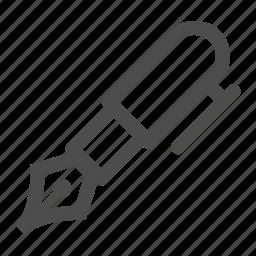 graphic, oyps, pen, signature, tool, write icon