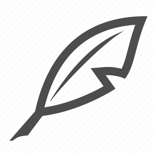 graphic, oyps, pen, signature, tool, write, writer icon