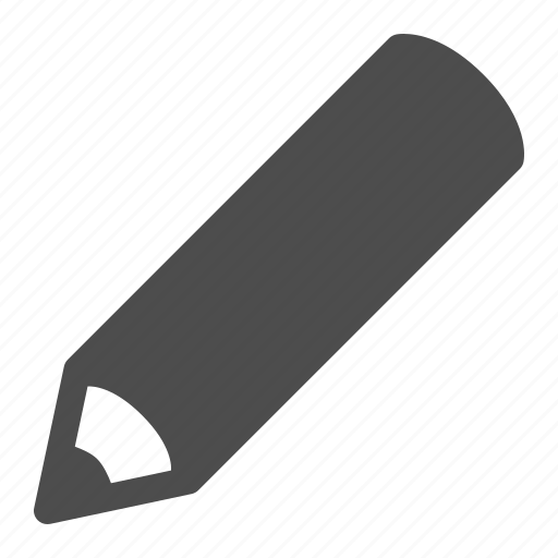 draw, pencil, write icon