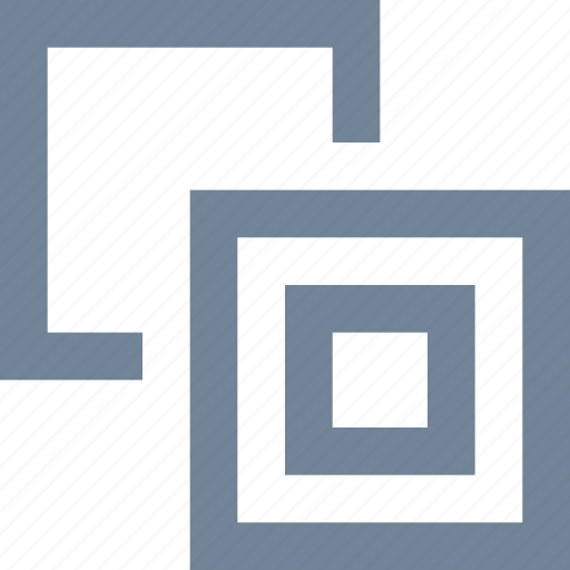design, graphic, square icon