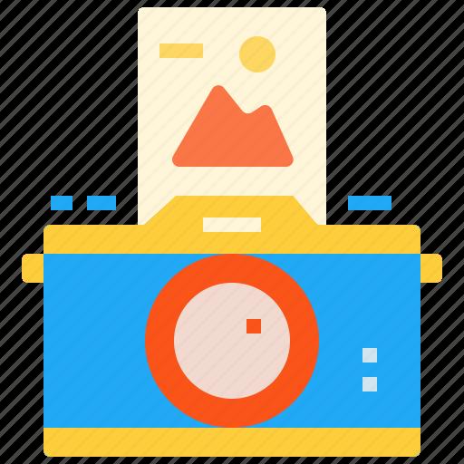 camera, digital, photo, picture, tools icon