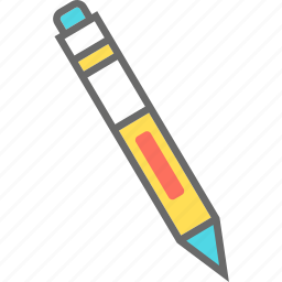 edit, pen, stylus, write icon
