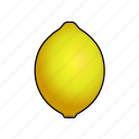 citron, citrus, cooking, food, fruit, lemon, lime icon