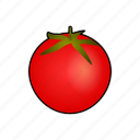 tomato, food, vegetable, cooking