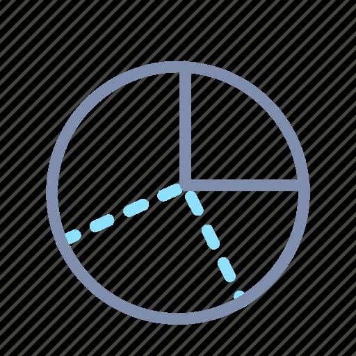 analysis, analytics, chart, graph, pie, report, statistics icon